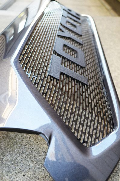Bpf 2012 2015 Toyota Tacoma Raptor Style Completed Grill