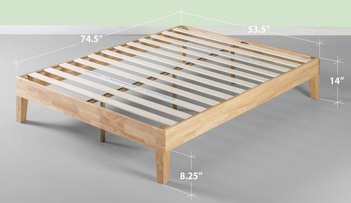 Best Memory Foam Mattress Foundation 2020 Reviews Top 8