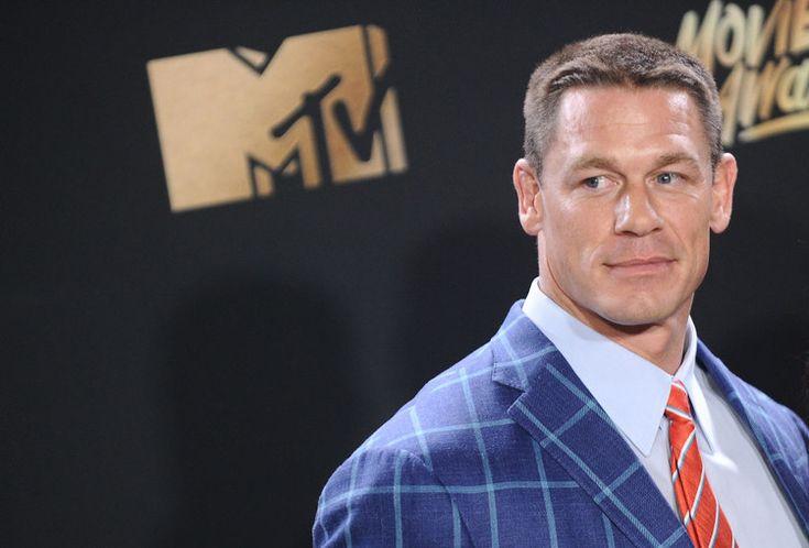 John Cena in talks for starring role in Paramount's Duke Nukem film