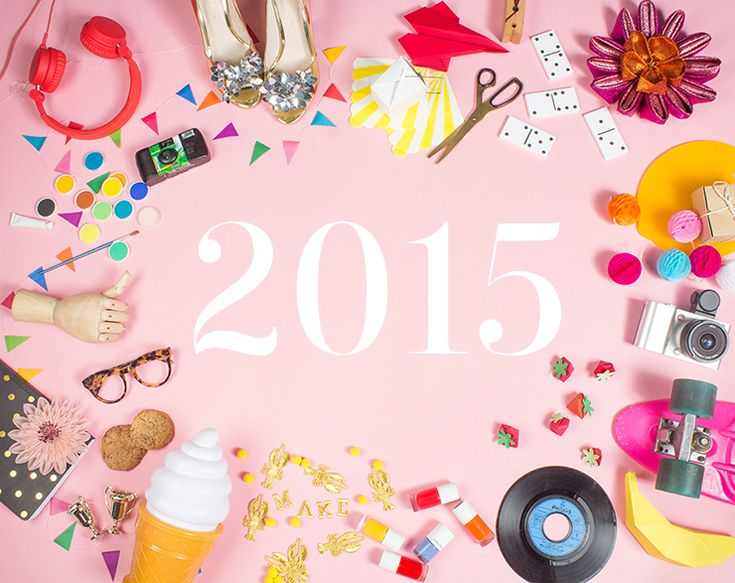 WELCOME 2015 CHALLENGES