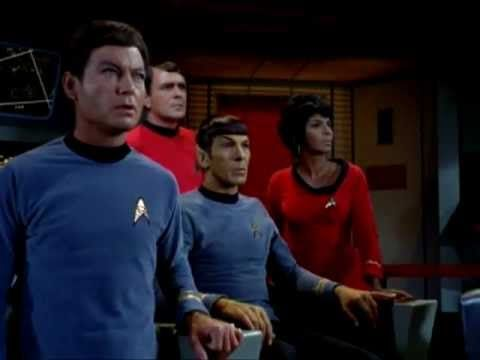 ▶ Beam Up The Bass (Addictive TV vs Star Trek) - YouTube