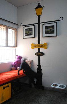 PETS AT HOME: DESIGNING DOG ROOMS | Pawsh Magazine