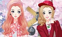 Juegos de Chicas y Juegos para Niñas - JuegosDeChicas.com