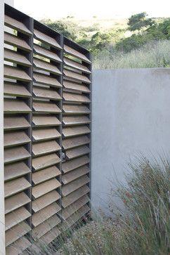 sigh... stunning / Cavallo Point contemporary patio