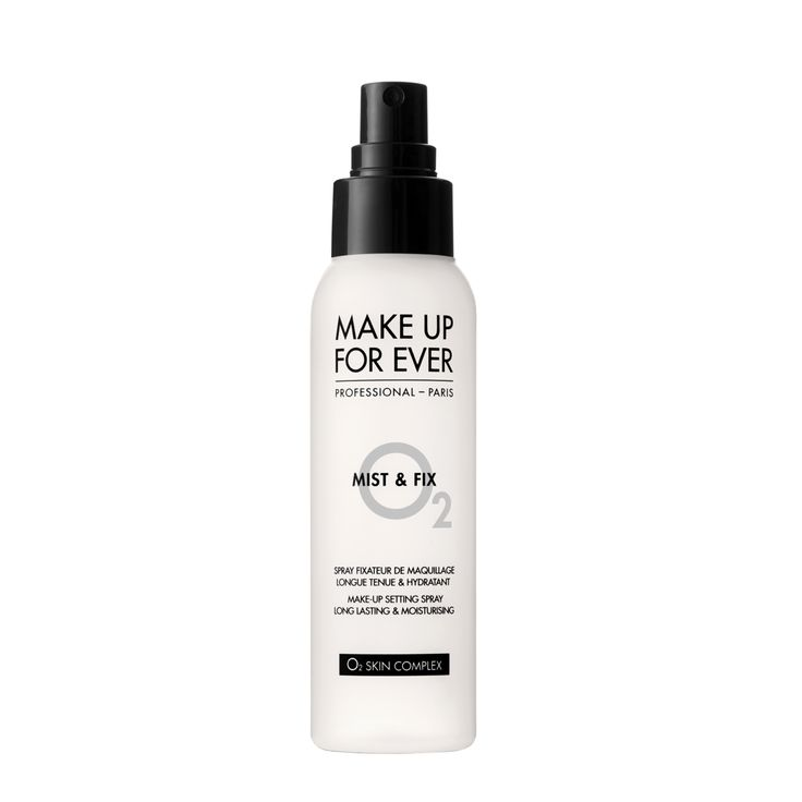 This is one of my favorite sprays! It can be used as a priming spray, fixing spray and setting spray. It can help set the skin for a makeup application. It also helps if you make a mistake with your makeup to remove the mistake without ruining the rest of the face makeup. It sets the makeup to last all day. It works amazing and smells so good.