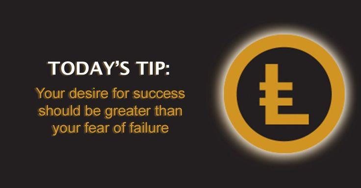 Вы достигните успеха только после того, как вы начнете верить в то, что вы это можете!