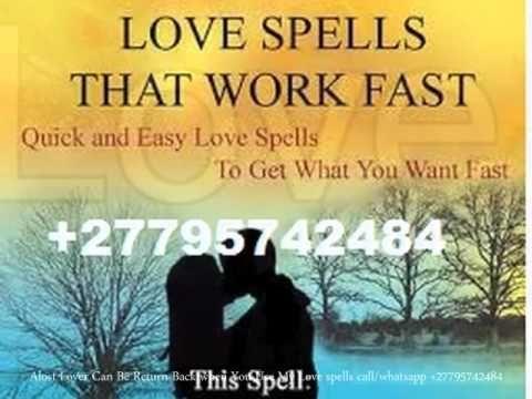 World Top Love Spell Caster Dr Shama