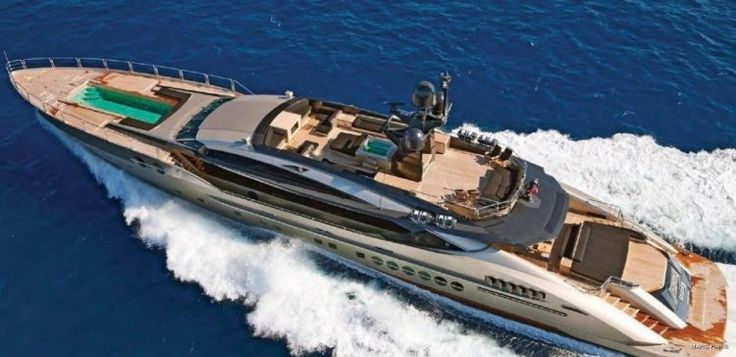 The Top 10 Open Yachts Available Today