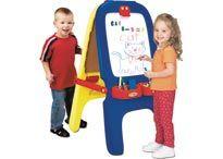 Parent Direct Catalogue: Grow 'n Up - Crayola Easel