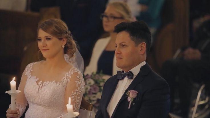 Cudowne Polsko - Ekwadorskie wesele
