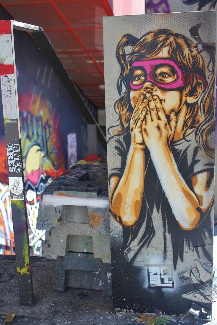 https://flic.kr/p/Wt6gDd | RNST_2427 boulevard du Général Jean Simon Paris 13