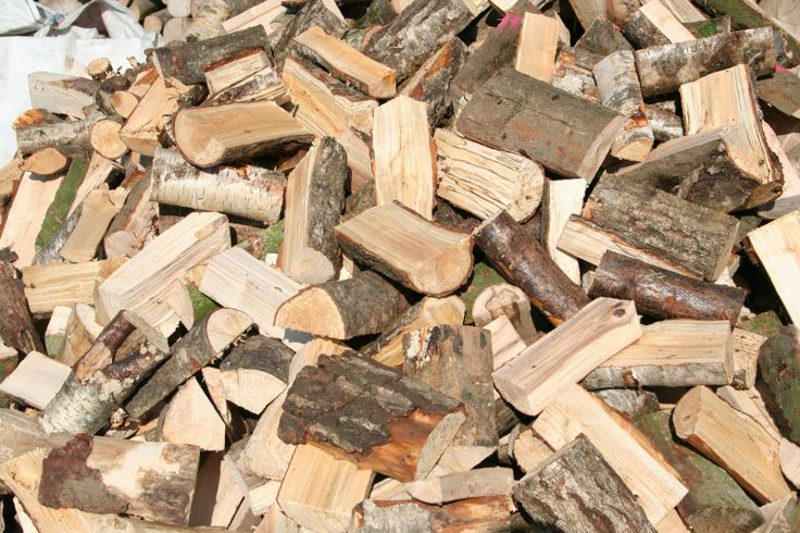 This is the wood then want to collect it