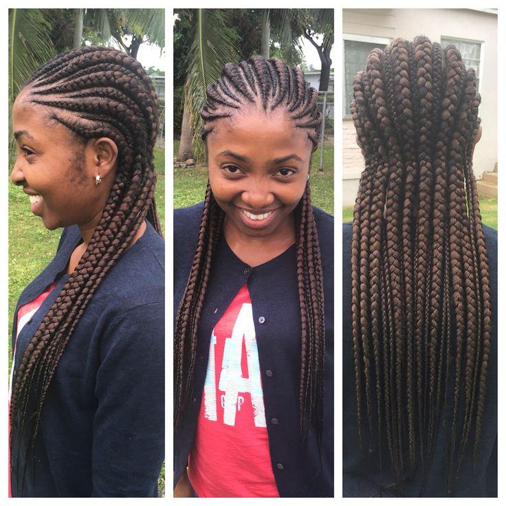 Ghana Braids Miami Hairstylegalleries Com
