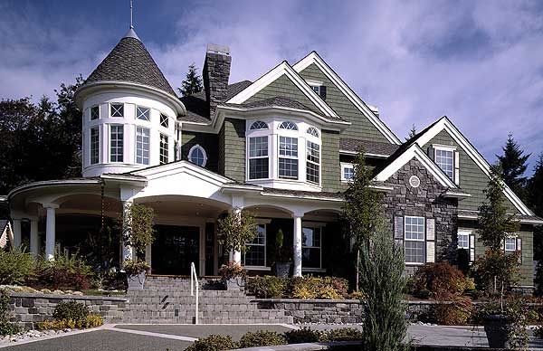 Plan 23357jd Award Winning House Plan Victorian House Plans Exterior Paint Colors For House House Plans