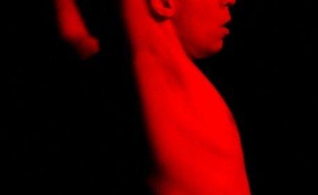Carl Knif: RED   Full Moon Dance Festival