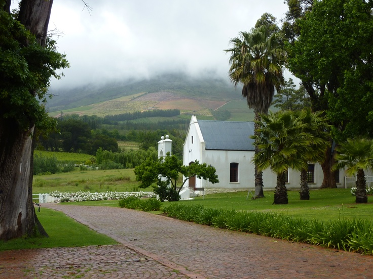 Cape Town Winery