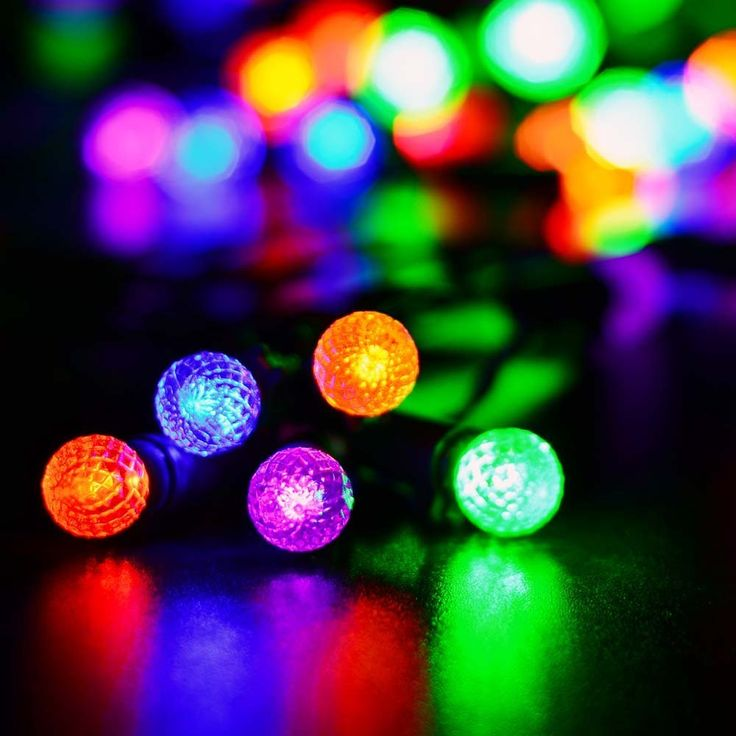 operated3 x c size not included clear ball string lights with 8 modes automatic timer and indicator light for indoor outdoor halloween lights - Outdoor Halloween Lights
