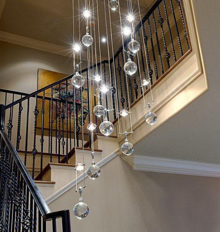 17 Best Stairway Lighting Ideas Spectacular With Modern Interiors With Images Stairway Lighting Staircase Pendant Lighting