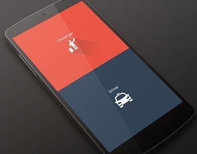 Ред айфон для такси приложение