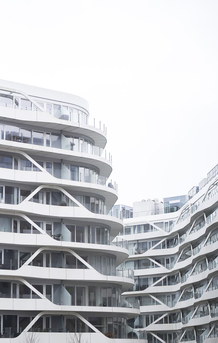 Aarhus Ø - Lighthouse artchitecture