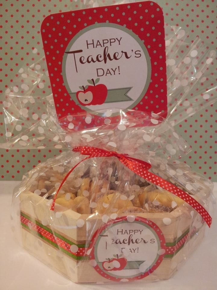 Más regalitos para las Teachers!!!!! www.facebook.com/kppuntocom