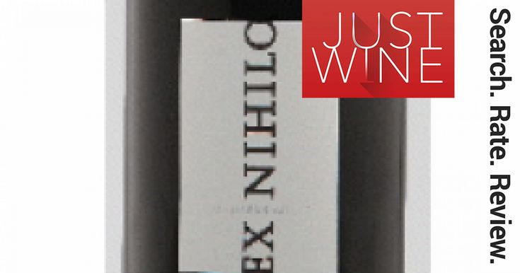 2013 Ex Nihilo Pinot Noir - What are you drinking tonight? justwineapp.com