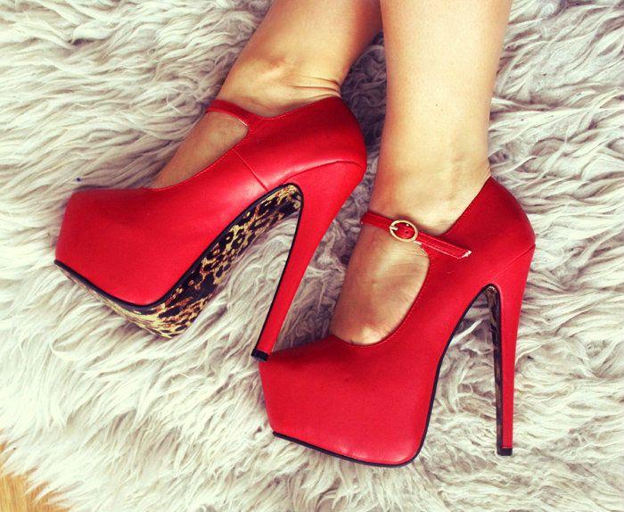 red heels http://jozellablog.blogspot.fi/2014/02/uusia-juttuja.html