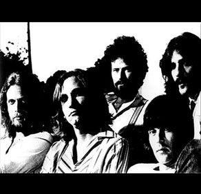 The Eagles are an American rock band formed in Los Angeles, California in 1971 by Glenn Frey, Don Henley, Bernie Leadon, and Randy Meisner. Wikipedia Origin: Los Angeles, CA Songs: Take It Easy, Hotel California, Take It to the Limit Rock and Roll Hall of Fame induction 1998