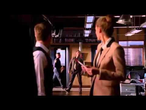 Castle Season 6 Bloopers