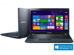 Notebook Samsung Ativ Book 2 Intel Core i5 - 8GB 1TB Windows 8.1 LED 15,6 Placa de video 2GB
