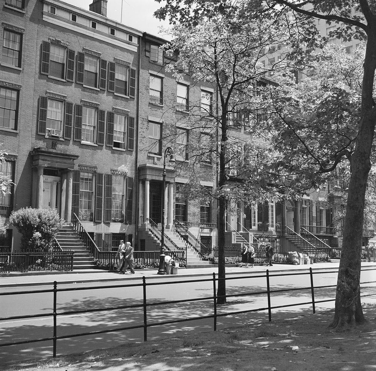 East Village New York Apartments: 17 Best Images About Greenwich Village In The 1950s On