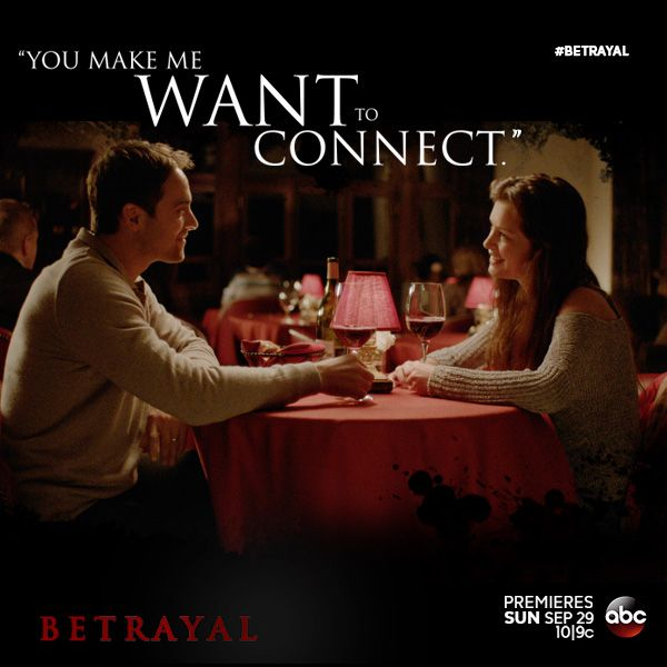 #Betrayal BEST quote I've heard in a long time!   ❤️❤️