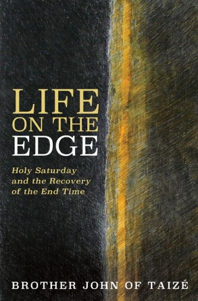 Life on the Edge (Holy Saturday and the Recovery of the End Time; BY Brother John of Taize; Imprint: Cascade Books). Is the Christian faith something that can peacefully exist alongside all the other aspects of an ordinary human life, or does it by its very nature turn that life into something else? The author of this book, a member of a monastic community for over forty years, obviously has a vested interest in the answer. But even for believers caught up in the day-to-day life of…