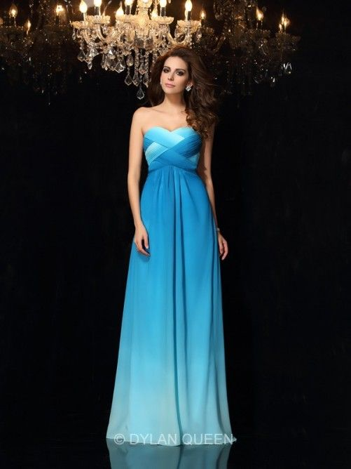 multi-colored prom dresses 2015