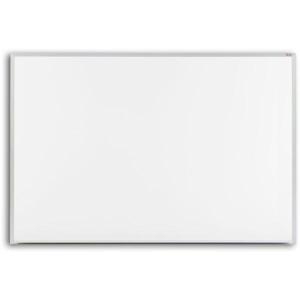 Pro-Lite Magnetic Whiteboard - Aluminum Frame - 2'H x 3'W at SCHOOLSin