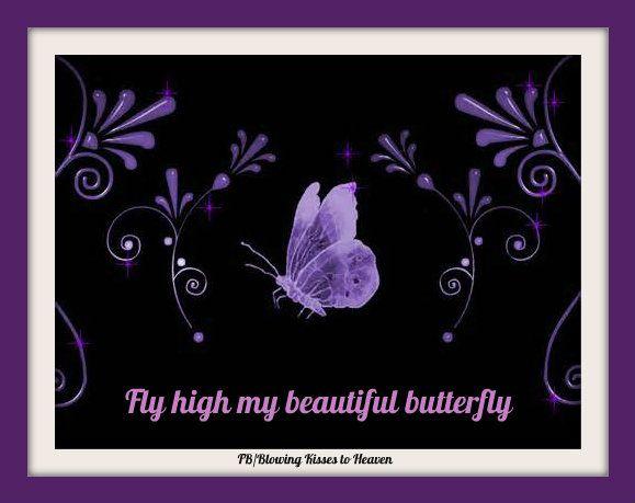 butterfly heaven wallpaper - photo #31