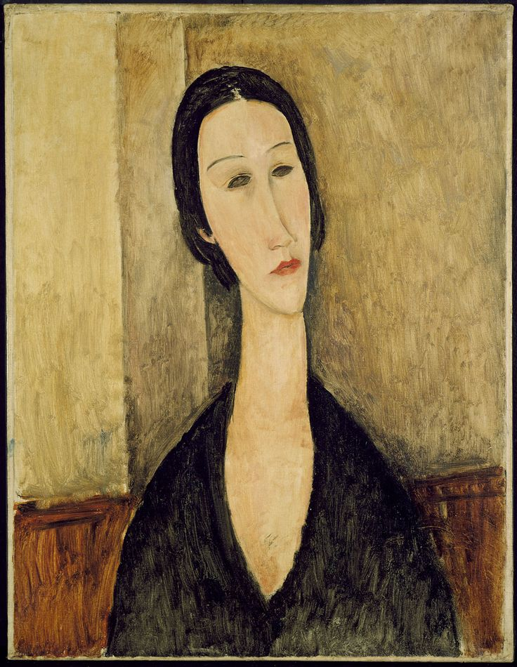 Modigliani    Google Image Result for http://news.brown.edu/files/article_images/Modigliani1_0.jpg