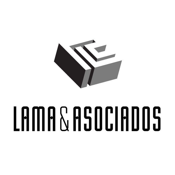 LAMA & ASOCIADOS / Diseñador: Patricio Rivera Ciappa / Oficina: corporate design / Año: 1994