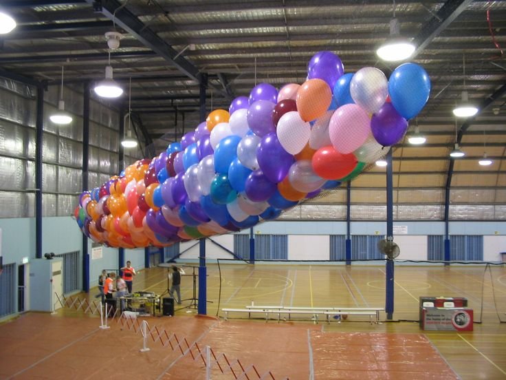 Balloon Drop Balloon Drops Pinterest Balloon Drop