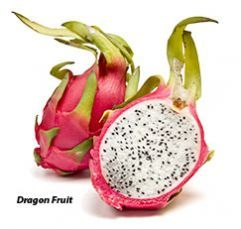 5 Weird Fruits with Amazing Health Benefits: Aronia, Buriti, Dragon Fruit, Gac and Acai