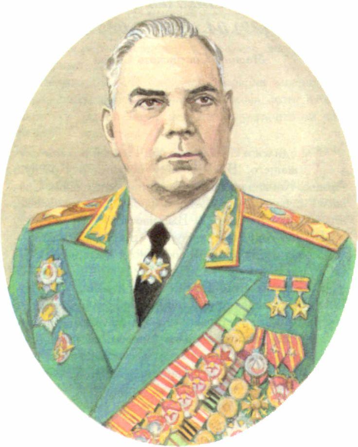 Nikolai Ivanovich Krylov