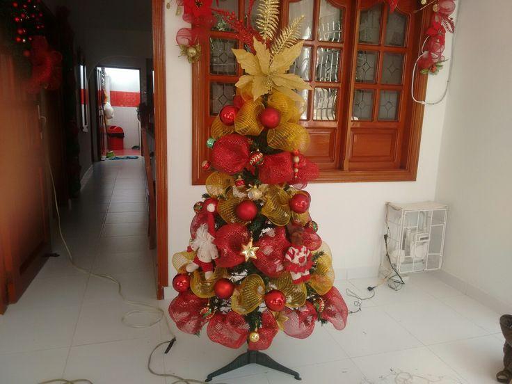 Otra árbol de Navidad 2017