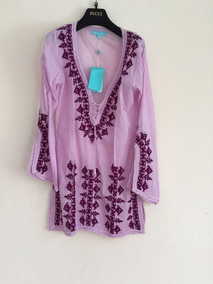Melissa Odabash Kaftan Beach Dress. Brand New. Small