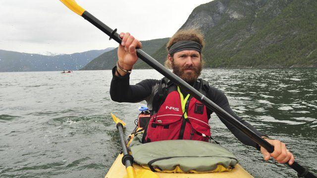 njord - njord - eric bosgiraud  -  - http://vimeo.com/24677449