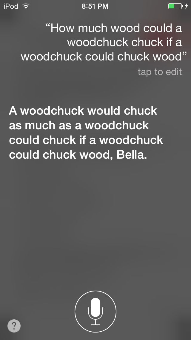 Best Funny Questions To Ask Siri Images On Pinterest Funny - The 24 funniest siri answers that you can test with your iphone