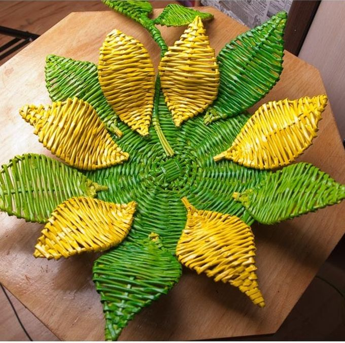 Basket Weaving Edging : Best images about braiding plants on