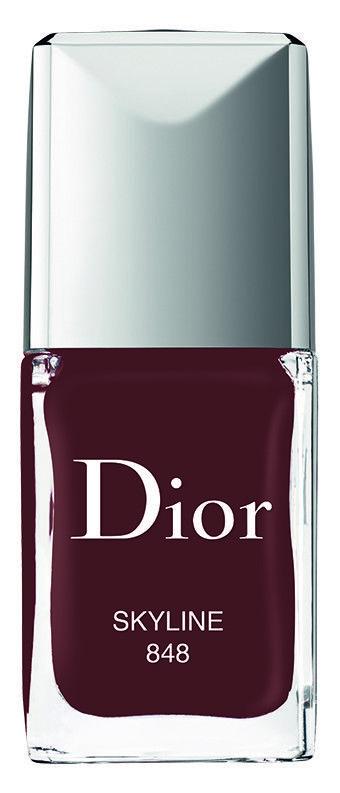 Dior, лак для ногтей Vernis