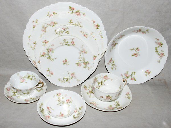 haviland china 43 best fine china limoges haviland france images on pinterest