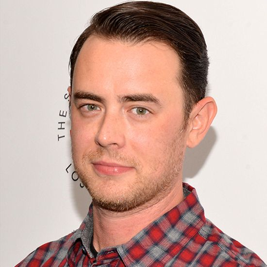 Colin Hanks on His Family's Famous Grilled Chicken Recipe and the Best Sandwich in New Orleans
