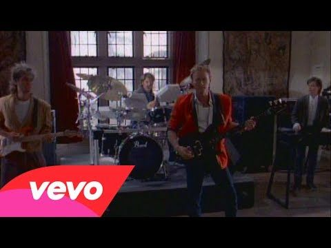 Mr. Mister - Broken Wings - YouTube